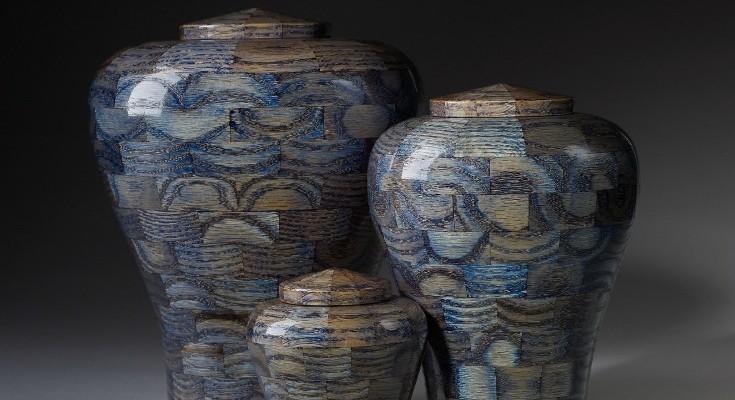 keepsake cremation urns